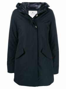 Woolrich padded coat - Black