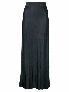 Cushnie pleated skirt - Black