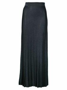 Cushnie pleated skirt - Black