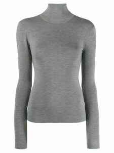 Joseph knitted top - Grey