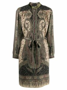 Etro Vestido dress - Green