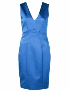 Zac Zac Posen Polly sleeveless dress - Blue