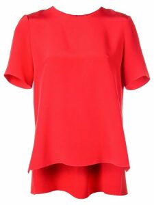 Adam Lippes relaxed T-shirt - Red