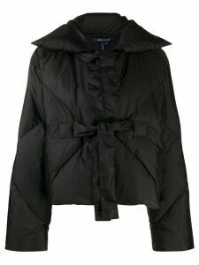 Sofie D'hoore padded coat - Black