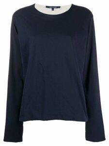 Sofie D'hoore lightweight sweatshirt - Blue