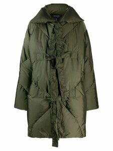 Sofie D'hoore padded parka coat - Green