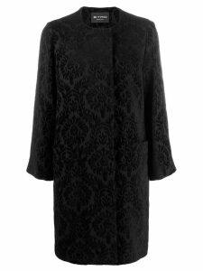 Etro Abrigo coat - Black