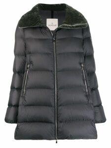Moncler padded coat - Grey