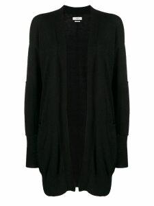 Isabel Marant Étoile long cardigan - Black