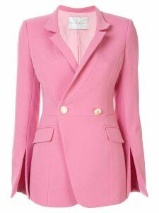 Rebecca Vallance Sienna blazer - Pink