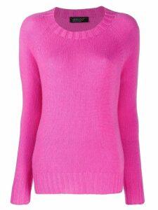 Aragona relaxed jumper - Pink