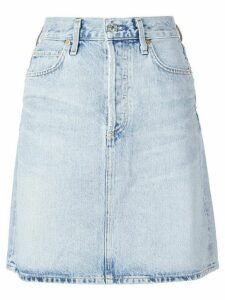 Citizens Of Humanity Lorelle denim skirt - Blue