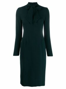Goat Isabelle dress - Green