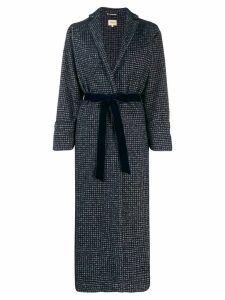 Bellerose Laeken coat - Blue