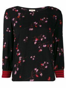 Bellerose Solong blouse - Black