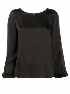 Theory long sleeved top - Black