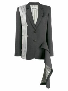 Monse deconstructed blazer - Grey