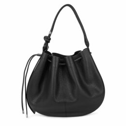 Behno Ina Large Leather Top Handle Bag