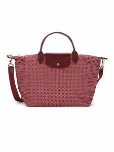Medium Le Pliage Dandy Top Handle Bag