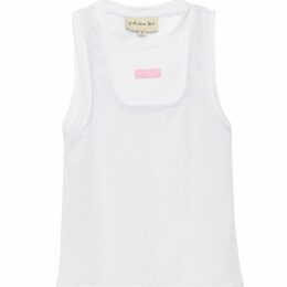 Emily Lovelock - Pleated Blouse