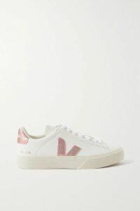Joseph - Mouline Hooded Mélange Wool Sweater - Gray