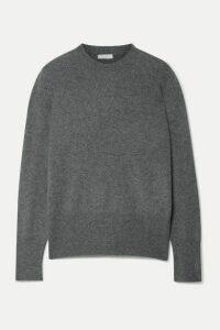 Equipment - Sanni Cashmere Sweater - Dark gray