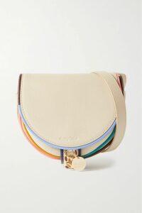 Georgia Alice - Woven Mini Dress - Gray
