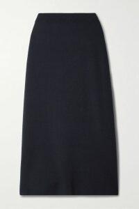 alexanderwang.t - Cotton-jersey Sweater - Teal