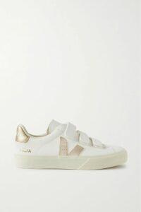 Zimmermann - Espionage Asymmetric Ruffled Silk-satin Wrap Dress - Bronze