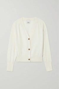 Oscar de la Renta - Strapless Fringed Draped Velvet Mini Dress - Burgundy