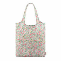 Hedge Rose Foldaway Shopper