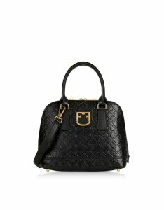 Furla Designer Handbags, Furla Fantastica Dome Satchel Bag
