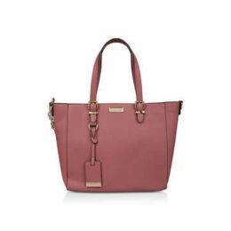 Carvela Fina Winged Tote - Pink Tote Bag