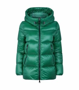 Seritte Padded Down Jacket