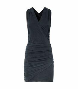 Nirman Bodycon Mini Dress