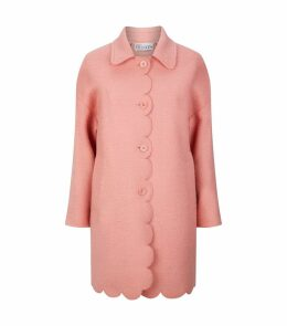 Scalloped HemCoat