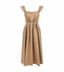 Patti Belted Dress