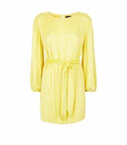Sequin Grace Mini Dress