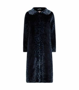 Patrick Faux Fur Coat