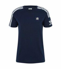 3-Stripes Logo T-Shirt