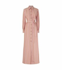 Stripe Valerie Maxi Dress