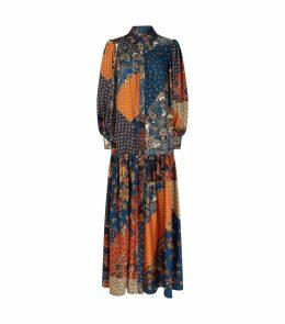Paisley Elsa Dress