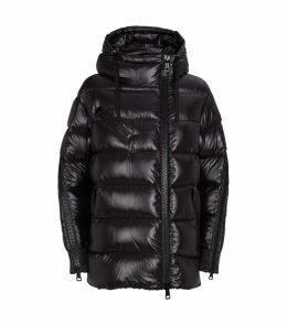 Liriope Jacket