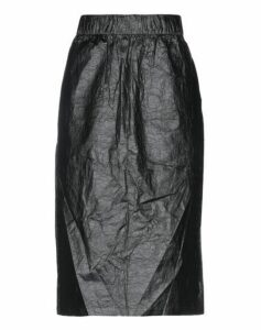 STUSSY SKIRTS 3/4 length skirts Women on YOOX.COM