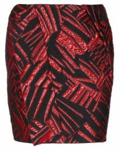 CARMEN MARCH SKIRTS Mini skirts Women on YOOX.COM