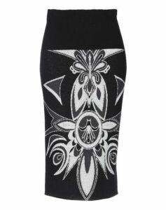 VIKI-AND SKIRTS 3/4 length skirts Women on YOOX.COM