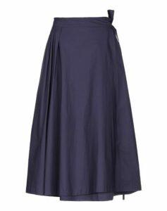 ROBERTO COLLINA SKIRTS 3/4 length skirts Women on YOOX.COM