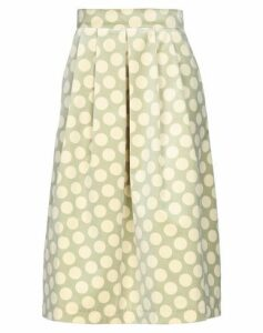 ALTEA SKIRTS 3/4 length skirts Women on YOOX.COM