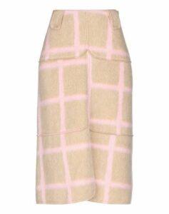 COLLECTION PRIVĒE? SKIRTS 3/4 length skirts Women on YOOX.COM