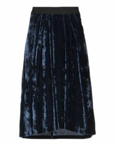 ATTIC AND BARN SKIRTS Knee length skirts Women on YOOX.COM